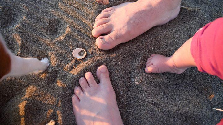 Familjeresa till Spanien, Costa del sol.