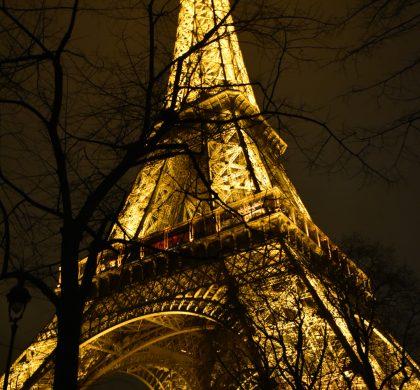 Paris in mind